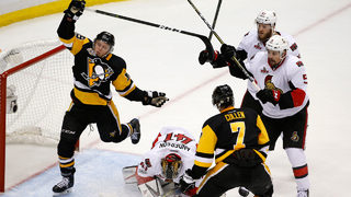 PENS ON 11: Penguins ride maturity, resilience back to Stanley Cup Final