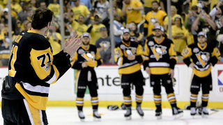PENS ON 11: NHL royalty vs. the rowdy neighbors in Stanley Cup Final