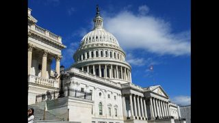 Senate Republicans head home still searching for health care deal