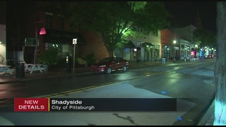 3 hospitalized after fight, stabbing at Shadyside bar