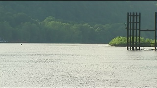 Female body found in Ohio River