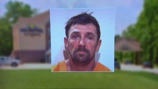 Police: man took pregnant wife to motel, threatened to kill her