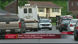 SWAT arrests man in Penn Hills after shots fired inside home