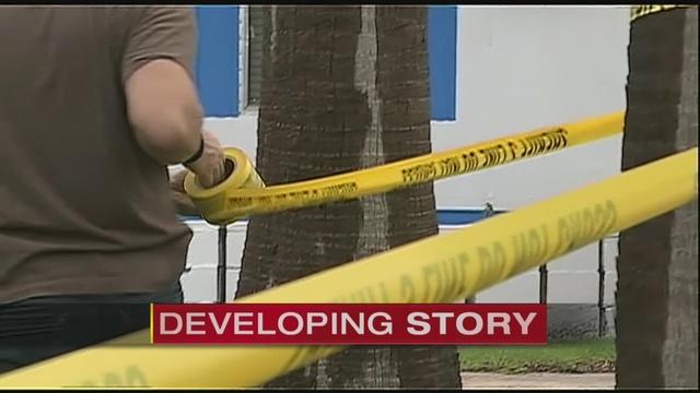 Disgruntled' former employee kills 5, turns gun on himself