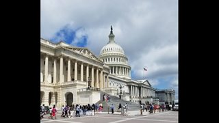 U.S. House moves to bolster lawmaker security in wake of baseball shooting