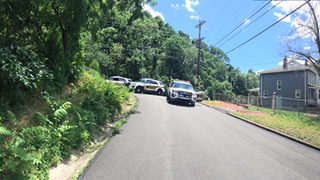 Police, bomb squad called after grenade found at home