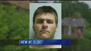 Man accused of firing BB gun at homes, vehicles, cat