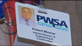 PWSA warns customers after men posing as employees steal jewelry from home
