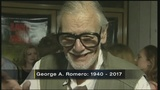 George A. Romero, father of the zombie film, dies at 77