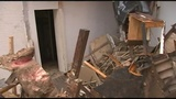 Woman rescued from building collapse continues to recover; family describes ordeal