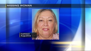 State police search for woman missing from Uniontown