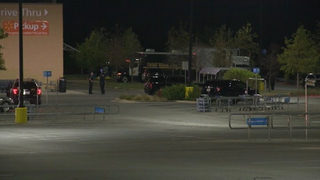 10 dead in immigrant-smuggling attempt uncovered outside Texas Walmart