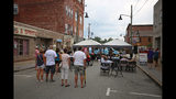PHOTOS: Entertainment, food, fun at Music in the Streets in Irwin