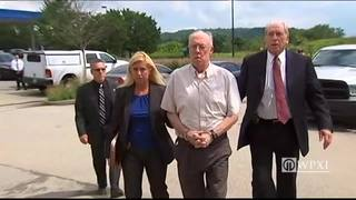 Former priest arrested for sexual abuse in Westmoreland County