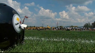 Will Steelers offense be intact for Training Camp?