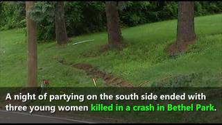 5 things to know about 3 women killed in crash