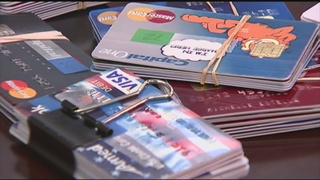 Increasing number of skimmers showing up at ATMs