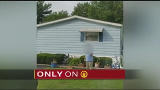 81-year-old man accused of threatening neighbors, firing shot into ground