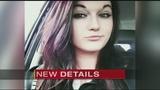 New evidence presented in Missy Barto murder case
