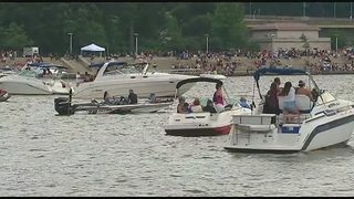 Pittsburgh police cite at least 4 teens for Regatta fights
