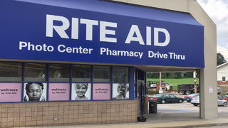 Grocery retailer Albertsons to buy drugstore chain Rite Aid