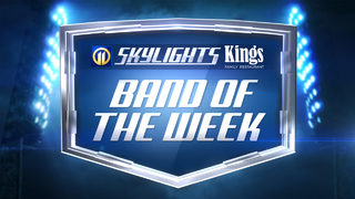 Skylights Kings Family Restaurant Band of the Year Contest