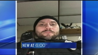 No charges against police officer accused of sexual assault