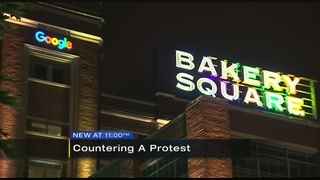 Plans to counter controversial protest planned for Saturday
