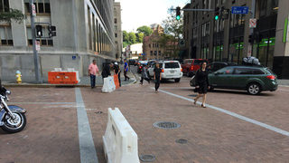Grant Street reopens after nearly 3-week closure