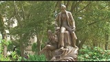 Future of Pittsburgh's Stephen Foster statue in question