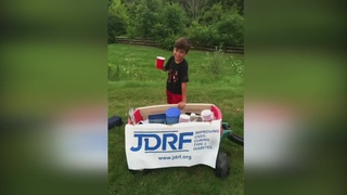 Proud to be from Pittsburgh: Juvenile Diabetes Research Foundation