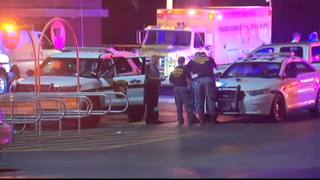 RAW: Police presence in Fairchance after 2 state troopers shot
