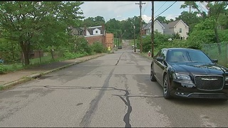 Victim identified in deadly shooting in Middle Hill District