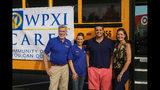 PHOTOS: WPXI, volunteers