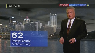 Today, tomorrow, extended forecast (8/19/17)