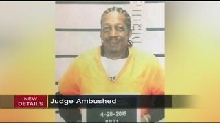Authorities identify man who shot judge at Ohio courthouse