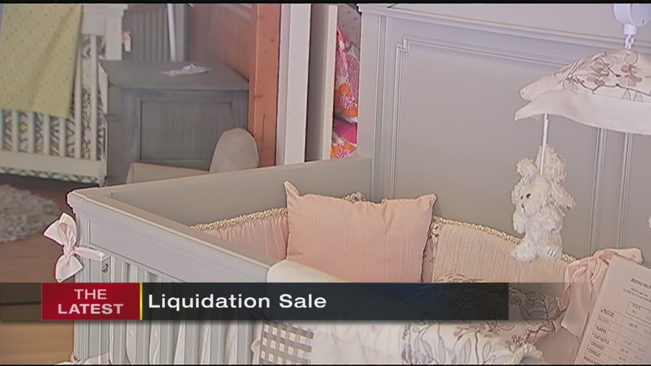 Liquidation Sale Announced For Furniture Store That Closed Suddenly | WPXI