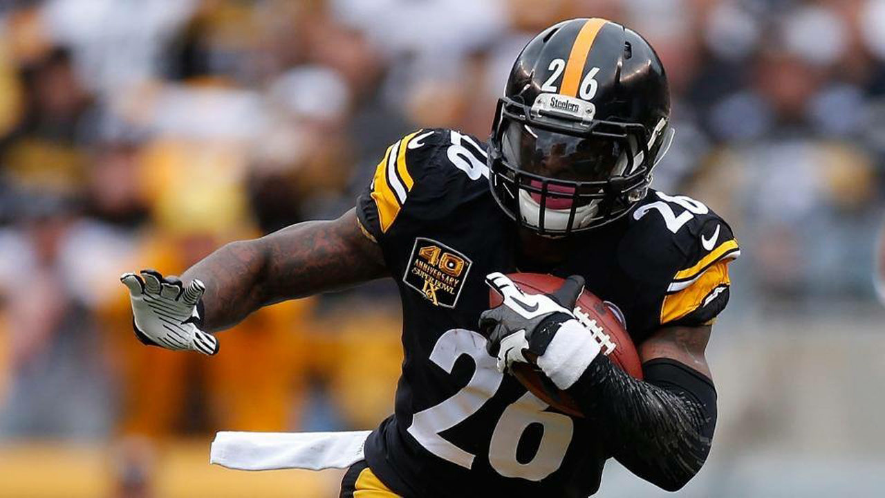 Slow starting Le Veon Bell trying to prove reliable for Steelers