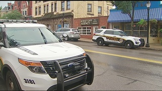 Business owners in Brighton Heights on edge after a string of burglaries