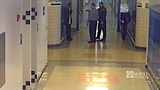 RAW: Video shows stun gun being used on Woodland Hills student