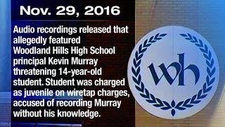 Timeline of incidents at Woodland Hills High School