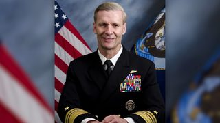 VIDEO: Navy dismisses 7th Fleet commander