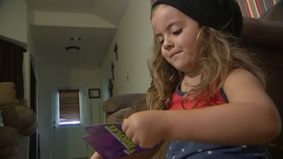 VIDEO: Boy sent home from school for long hair