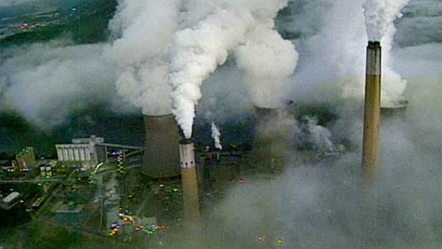 Bruce Mansfield Power Plant Workers In Deadly Beaver County Power