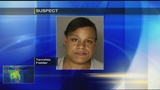 Woman charged with stabbing newborn, father says God told her to do it