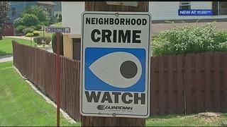 Neighbors pack crime watch meeting after string of burglaries