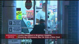 Man dies after shooting in Brighton Heights