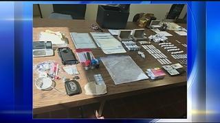 Greensburg police make big drug bust after residents