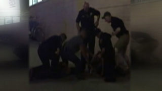 Officer on desk duty as police review use of force in arrest outside PPG…