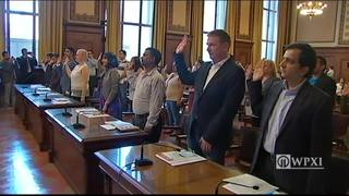 19 people made US citizens during naturalization ceremony in downtown Pittsburgh
